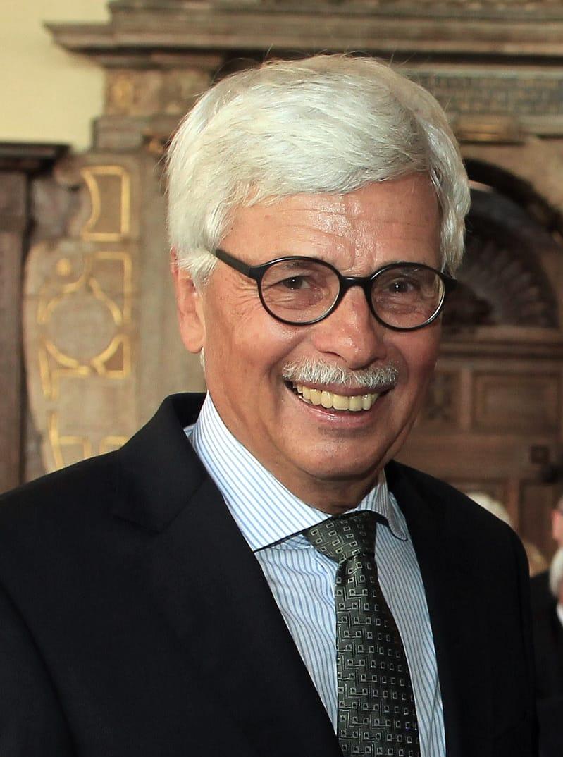 Dr Gerhardt Hagen